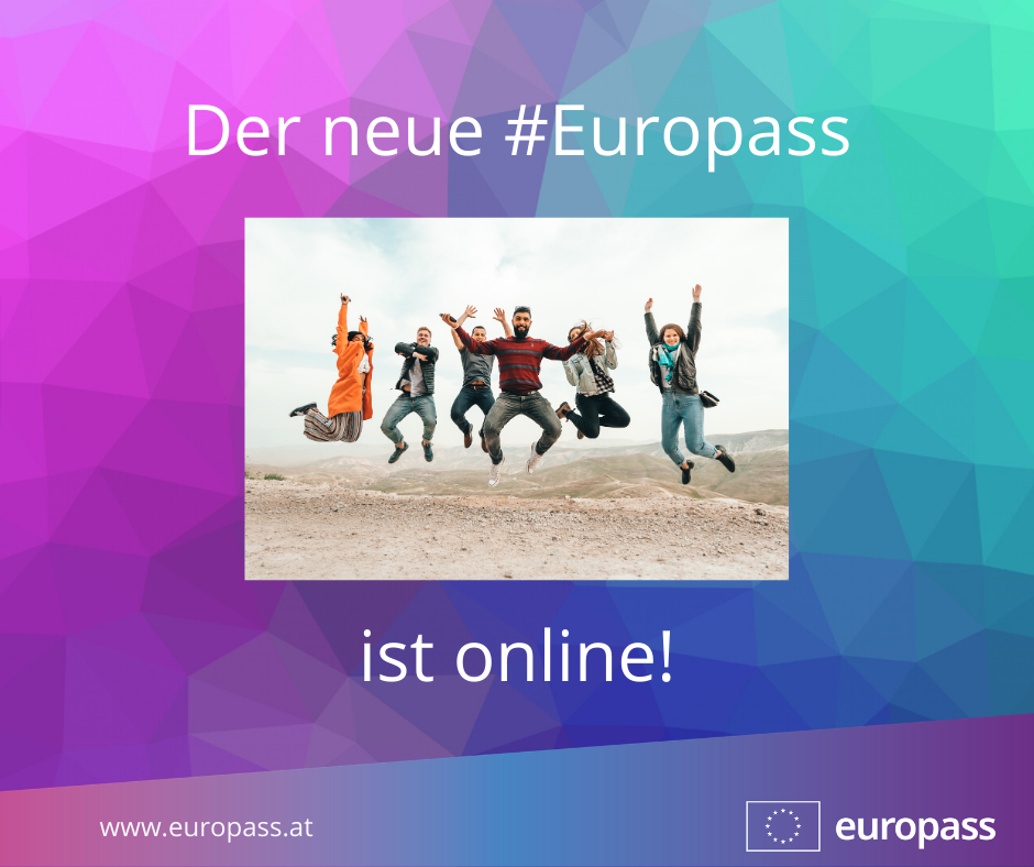 The European Commission launched the new Europass platform in early July.